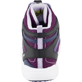 Kamik Fury HI GTX Shoes Children Dark Purple